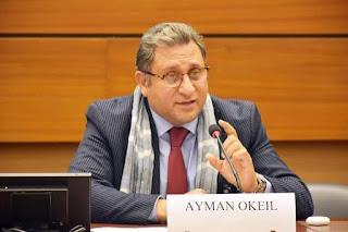 ماعت تطالب السلطات السعودية باتخاذ المزيد من الإجراءات لتحسين حالة حقوق الانسان