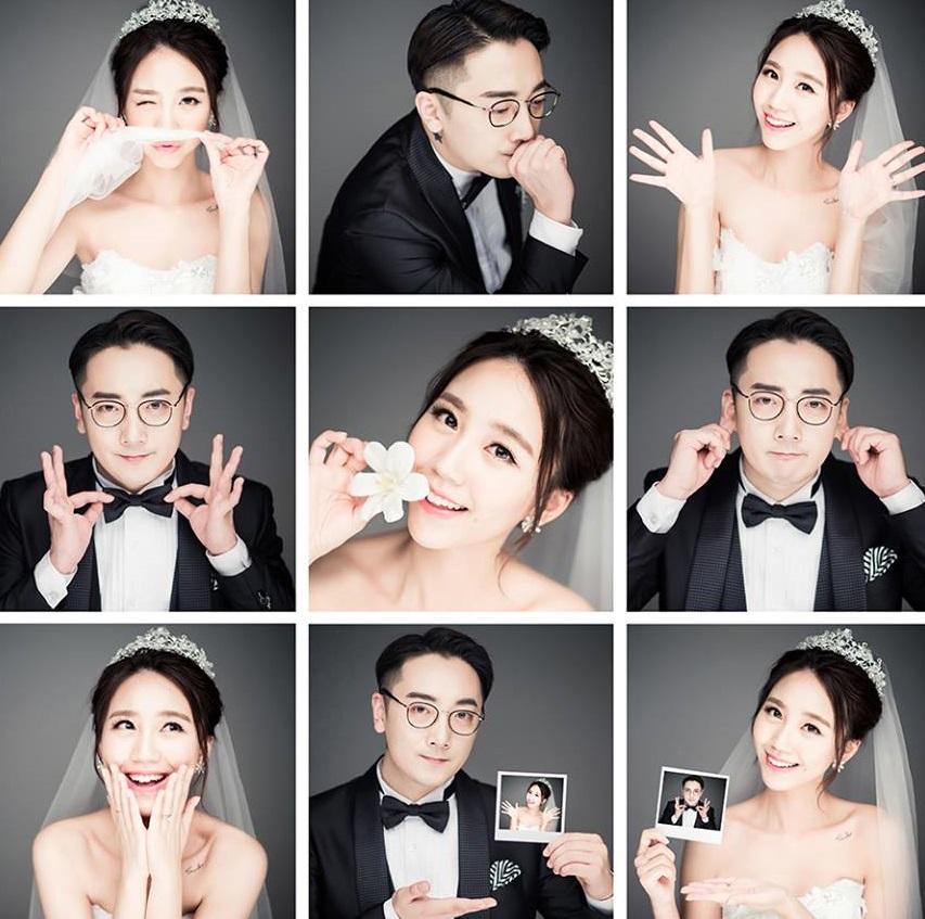 Korean Concept Wedding Photography Korea Artiz Ss2