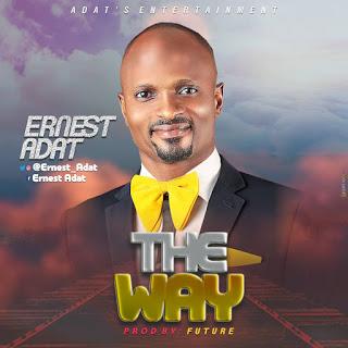 Music: Ernest Adat - The Way (Prod. Future) || @ernestadat