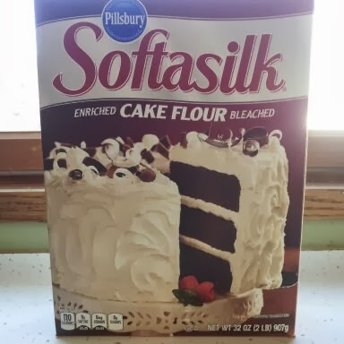 Softasilk Yellow Cake Recipe