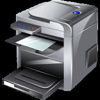 Printer - Computer Hardware Parts