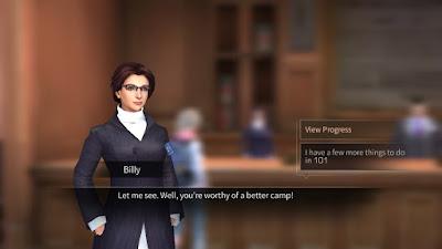 Cara mendaftar mendirikan dan bergabung dengan kamp di game life after