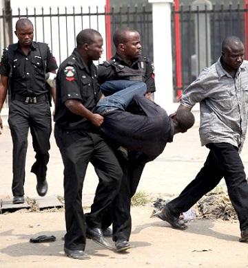 37 Boko Haram Notorious Killer Sect Members Arrested In Lagos