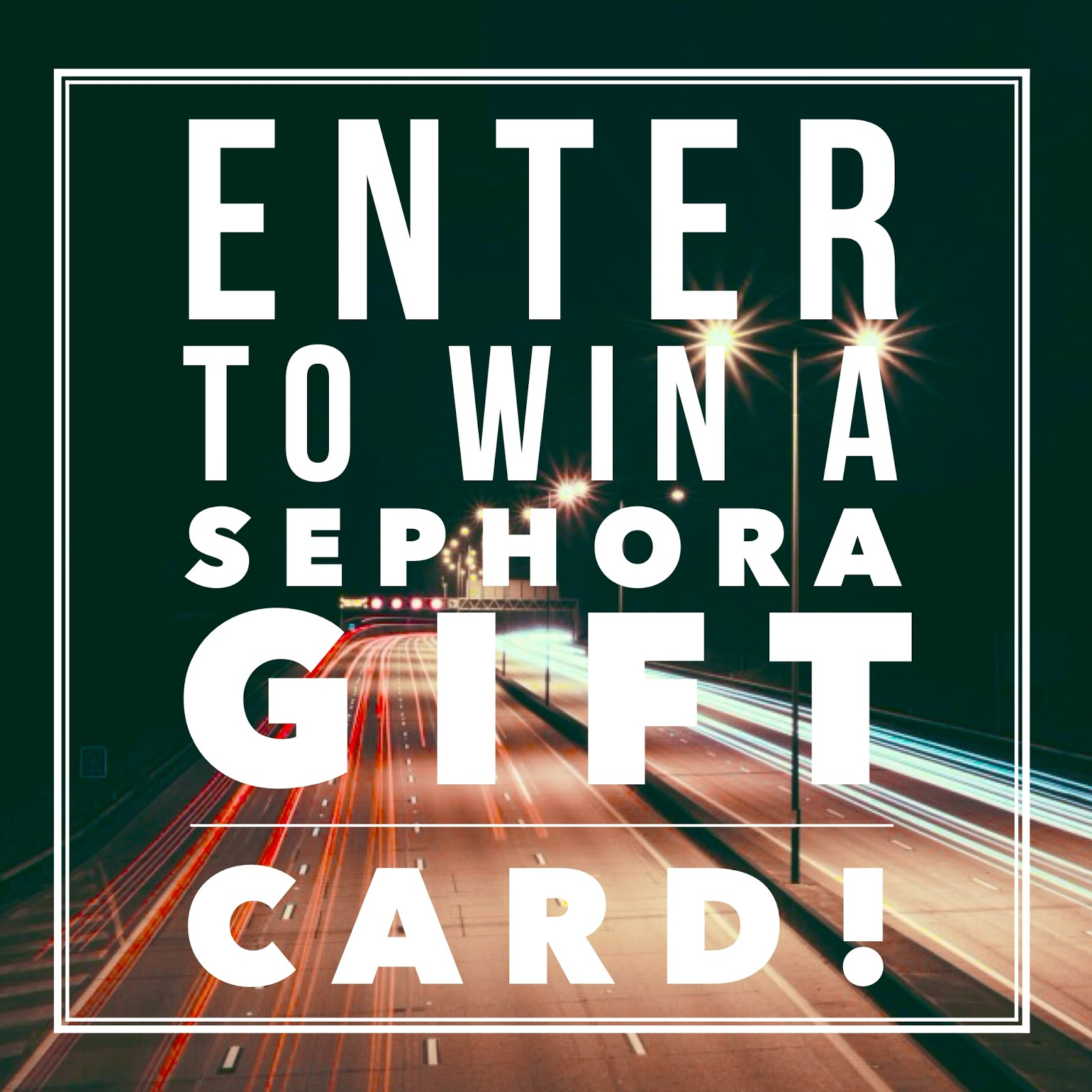sephora gift card discounts java john z s sephora gift card giveaway 7836