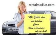 Mengapa Memilih Layanan Rental Mobil Madiun