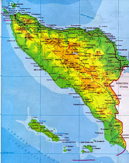 Daftar Wisata Di Provinsi Aceh