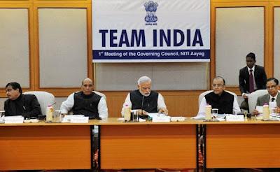 PM Modi praises Chhattisgarh