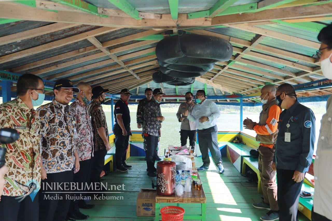 Objek Wisata di Kebumen Segera Dibuka Hanya untuk Wisatawan Lokal