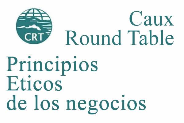 Round Table La Mesa.Usted Sabe Que Desde 1994 Existen Principios Eticos Para Los