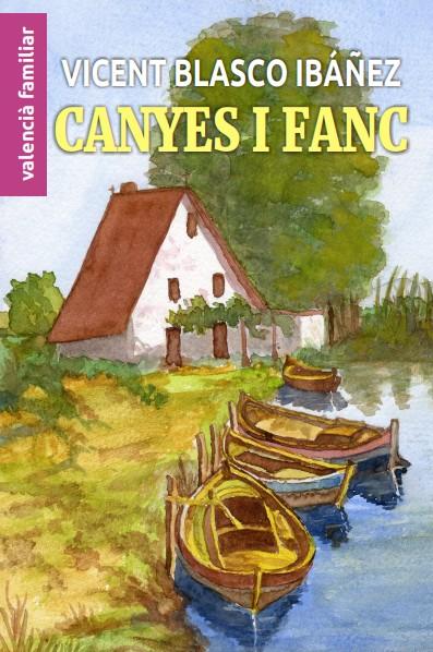 Portà de Canyes i Fanc