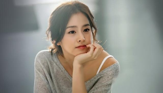 Inilah Lima Artis Wanita Korea Yang Miliki Wajah Cantik Tanpa Operasi Plastik