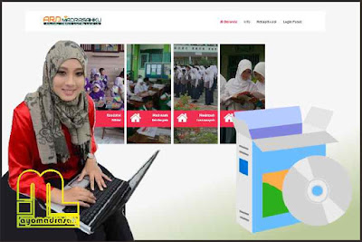 Setelah berhasil melaksanakan download ARD Madrasah Cara Install Aplikasi ARD Madrasah Offline