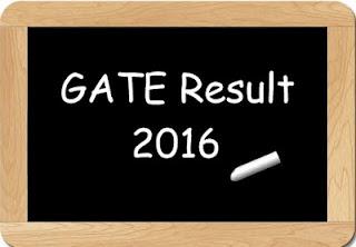 gate 2016 google results