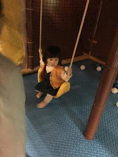 親子餐廳 playhouse7