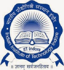Indian institute of technology Indore summer jobs 2014