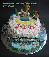 Doraemon Birthday Cake Images Download