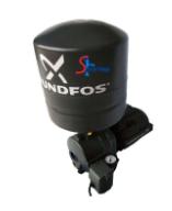 Daftar harga dan spesifikasi  pompa air merk GrundFos Semi jet JP basic 4