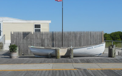 North Wildwood Boat in New Jersey