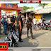 कड़ी सुरक्षा में बिहारीगंज में निकली रामनवमी की शोभायात्रा, शांतिपूर्ण रहा जुलूस