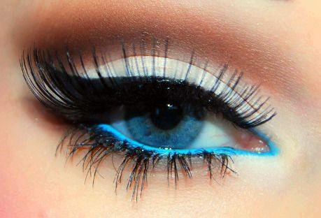 applying eye makeup in 6 simple steps  awesome eye makeup