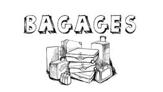 Découvrez la signification du rêve: bagage