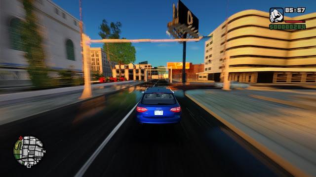 تحميل لعبة 2019 GTA San Andreas للكمبيوتر من ميديا فاير