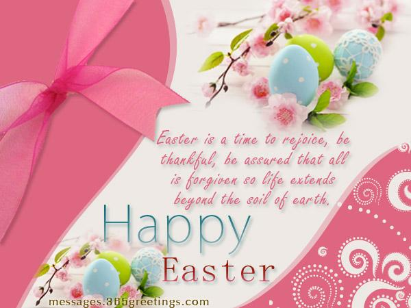 Happy Easter 2017 Wishes for Facebook