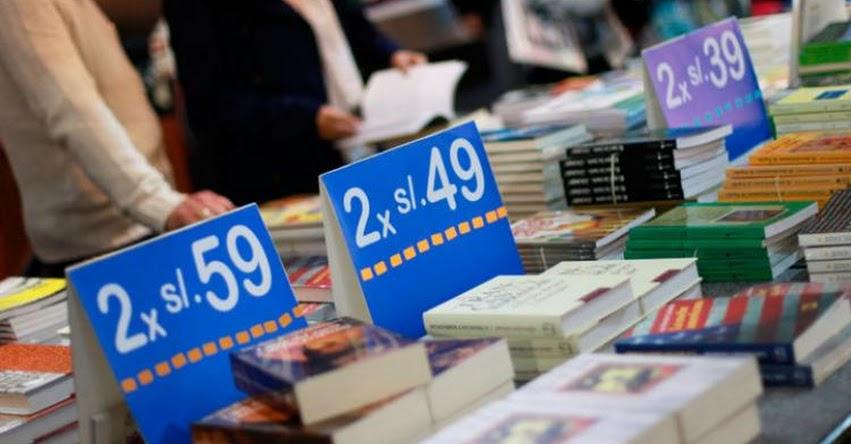 Editorial Planeta ofrece más de 7 mil libros desde S/ 9.90