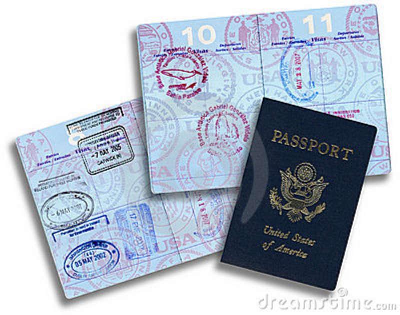 Visa Usa Online