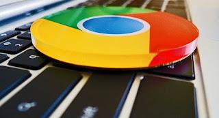 Alleggerire Chrome