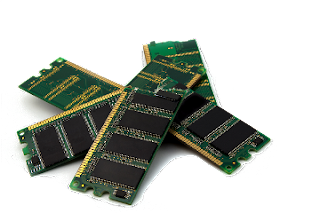 perangkat keras komputer RAM
