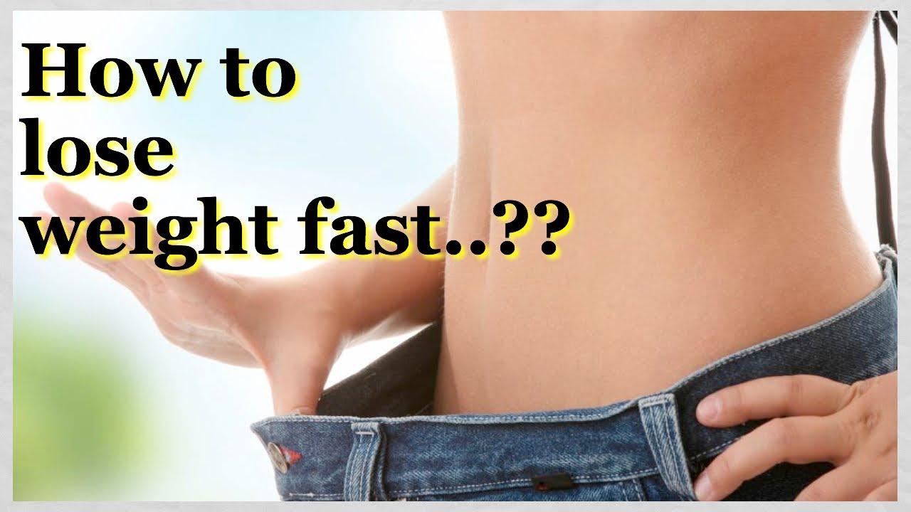 how to get slim waist in one week