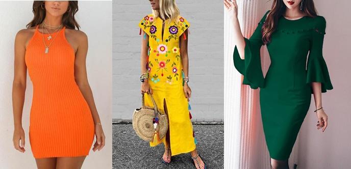 3 Tendências de Vestidos para Apostar no Verão
