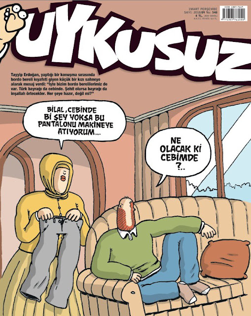 uykusuz 1 march 2018 cover
