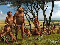 Sejarah Asal Keberadaan Manusia Purba Di Indonesia