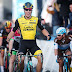 Stage win for Van Poppel in first race for Team LottoNL-Jumbo