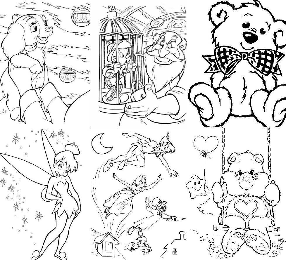 ARQUIPROYECTOS: 200 IMAGENES DE DIBUJOS PARA COLOREAR
