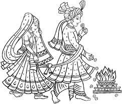 Weird Wonderful World News: Hindu wedding traditions