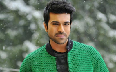 Instamag-Not sure if I'll act in dad's 150th film: Ram Charan