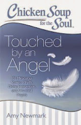 As seen on the Dr. Oz Show: Chicken Soup for the Soul Touched by an Angel