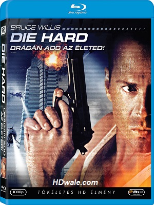 Die Hard (1988) Movie Download 720p BluRay 900mb