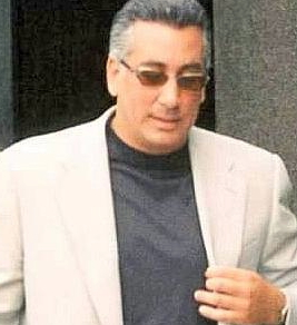 Bonanno boss Vinny Basciano