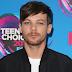 Louis Tomlinson comparece ao Teen Choice Awards 2017 no Galen Center em Los Angeles, na California – 13/08/2017