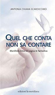 Quel Che Conta Non Sa Contare di Antonia Chiara Scardicchio PDF
