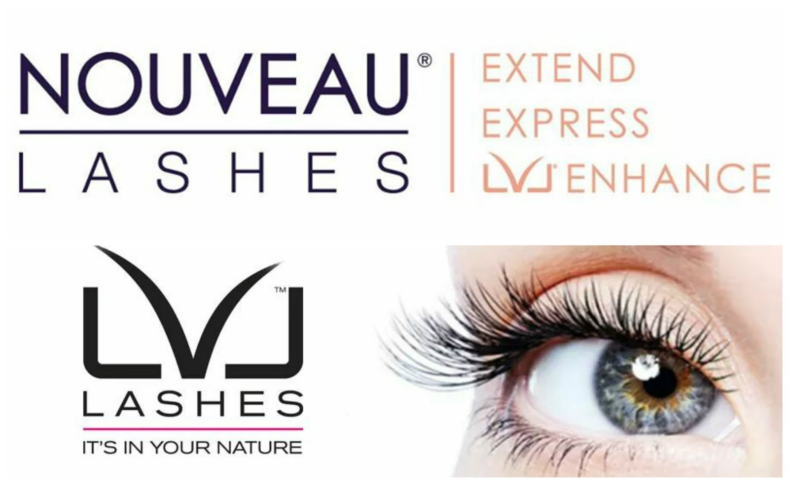 Lvl Lash Treatment At Nouveau Lashes Malta Every Beauty Addicts Bible