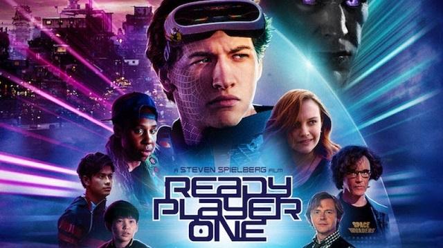 Ready Player One 2018 Bluray 480p 720p 1080p English x264   Hevc   10bit 6CH Full Movie