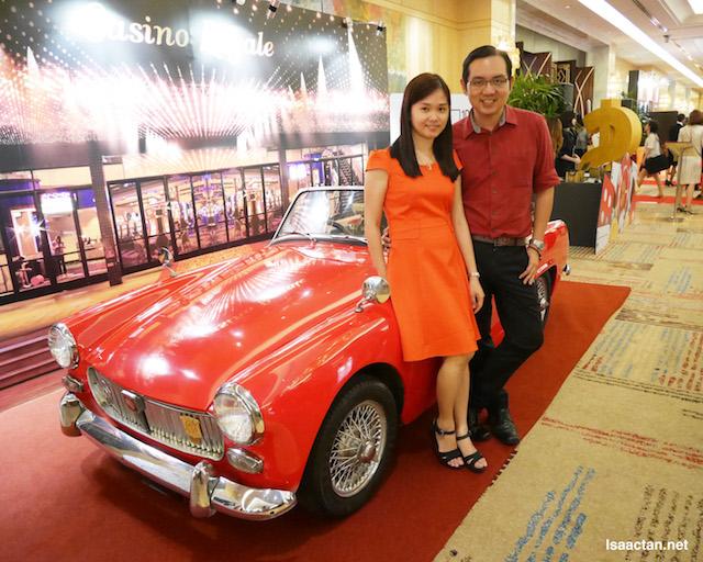 One World Hotel Petaling Jaya's 10th Anniversary Celebration