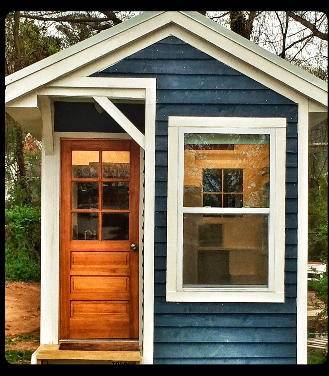 La Petite Maison Atlanta la petite maison: tiny house conference wrap-up
