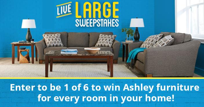 Win Free Living Room Furniture
