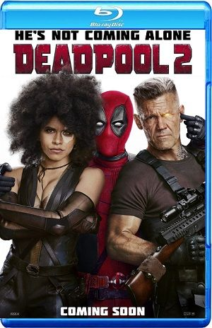 Deadpool 2 Super Duper Cut WEB-DL 720p 1080p